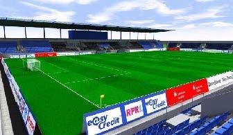 Dsc Indoor Arena Vision4venue We Create Homes For Sport