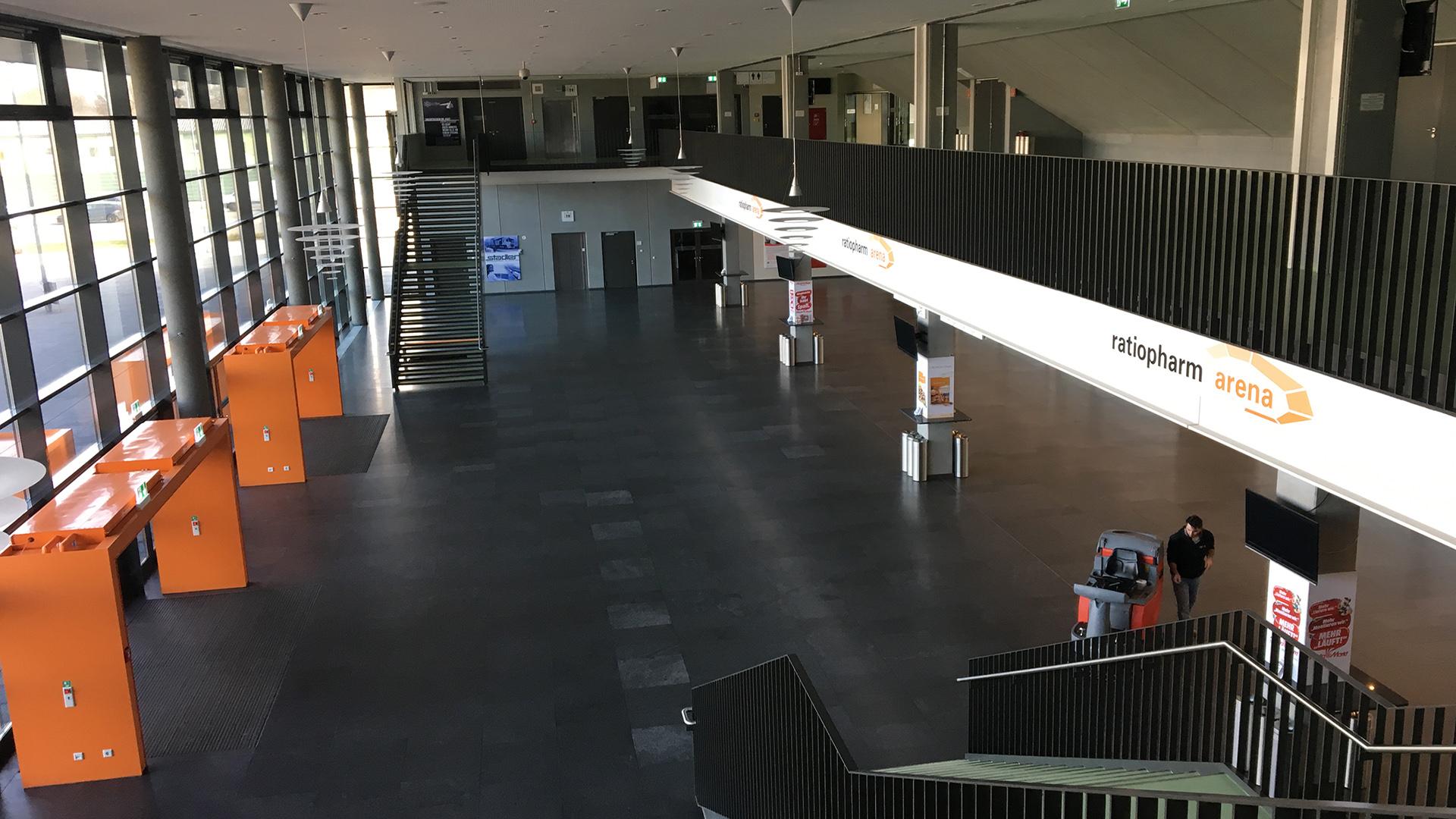 Sporttreff Neu Ulm