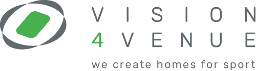 vision4venue – we create homes for sport